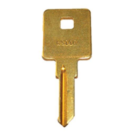 TRIMARK Key Ks101 16169-10-2000 1