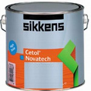 Sikkens Cetol Novatech, 2,5 Liter, 077 Kiefer