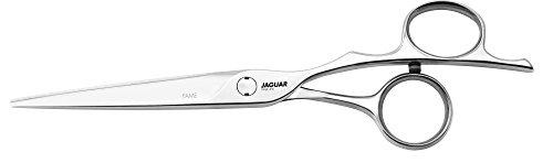 Jaguar Haarschere Silver Line Fame, 6 Zoll