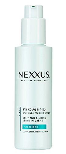 Nexxus New York Salon Care Treatment Crème, Pro-Mend Split End Binding Leave-In 4.8 ounce