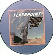 Flashpoint (Picture Disc)