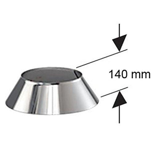 Ø 150 mm Schiedel ICS Regenkragen