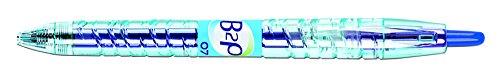 Pilot Pen B2P Begreen - Bolígrafo de gel (0,4 mm), color azul