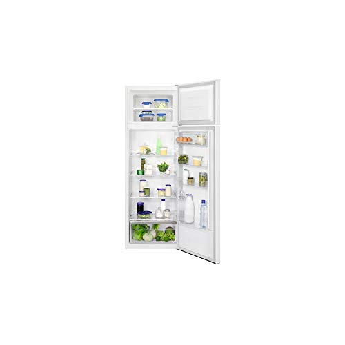 Faure - Refrigerateurs 2 portes FAURE FTAN 28 FW 2 - FTAN 28 FW 2 blanc