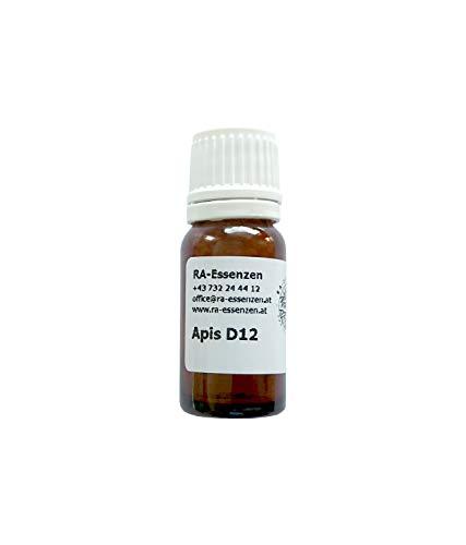 Apis D12, 10g Bio-Globuli, radionisch informiert - in Apothekenqualität