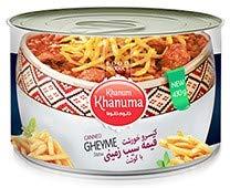 Kartoffeleintopf mit Fleisch (Gheyme Sibzamini) 430g