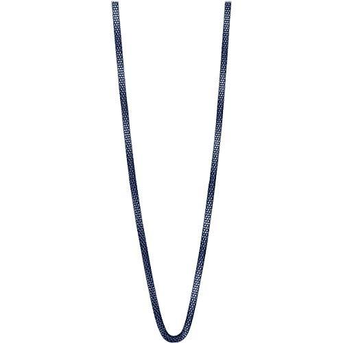 BERING Halskette für Damen in silber | Twist & Change | 423-70-450