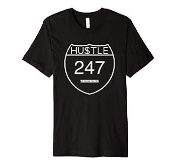 Shirt made to match Jordan 12 Reverse Taxi Premium T-Shirt