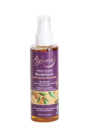 Ayluna Bio Intensiv Körperöl Wunderbaum (1 x 100 ml)