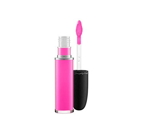 Mac MAC Retro Matte Liquid Lipcolour Fuchsia Flicker