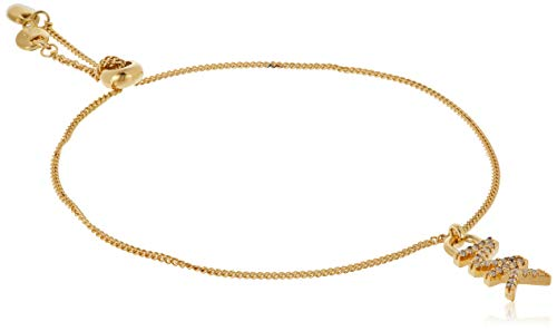 Michael Kors Damen-Armband 925er Silber One Size Gold 32010729