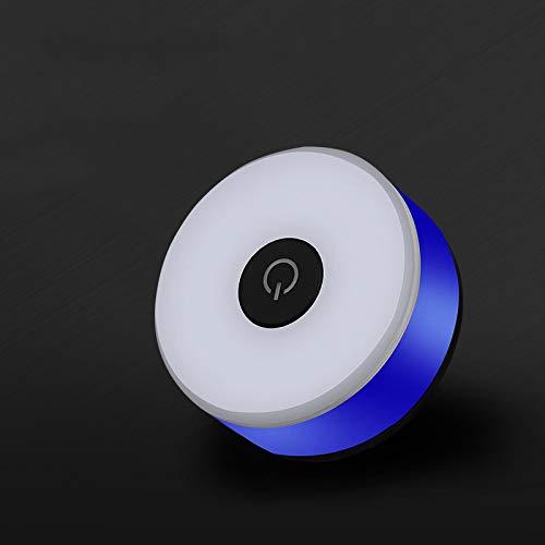 Luz de bicicleta bicicleta luz trasera USB recargable impermeable bicicleta luz para...
