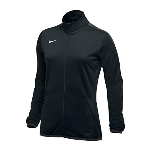Nike 836119 Women's Epic Training Jacket, Black - Small