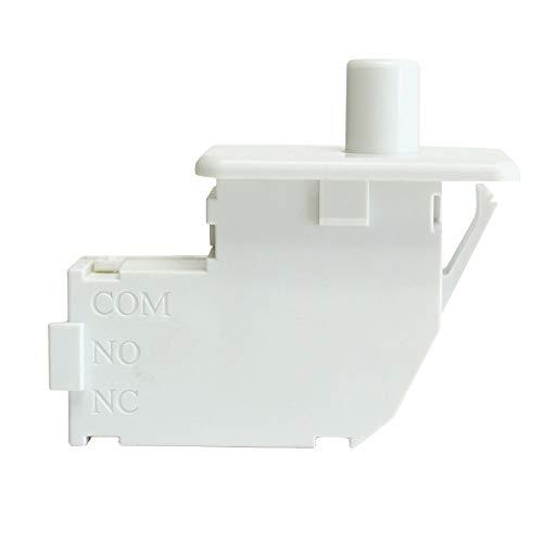 WE04X28977 Dryer Door Switch WE10X23879 for GE Genuine OEM