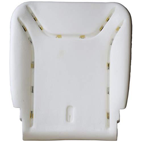 Ae Auto Equipe - Relleno de espuma para asiento compatible