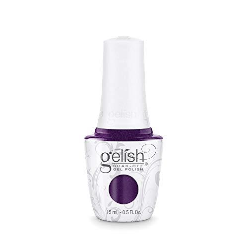 Gelish Call Me Jill Frost Soak-Off Gel Polish, 0.5 oz.