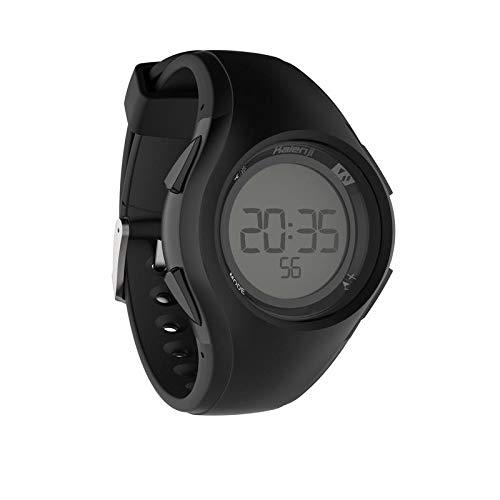 Kalenji W200 M Scarpe da Corsa a cronometro - Nero Nero per Adulti