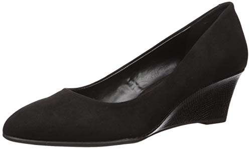Bandolino Footwear Women's Fayola Pump, Black, 9