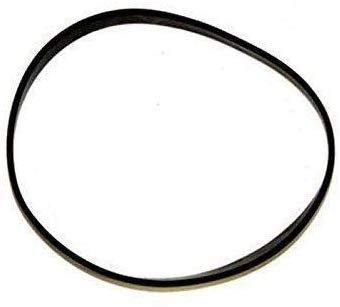 Replacement Part for Hoover Dual Power max Carpet Cleaner Belt for FH51000 Vacuum Model (1Belt) # 440005536