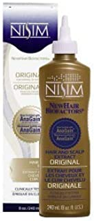 Nisim - Hair & Scalp Extract Original Formula with AnaGain 8 oz
