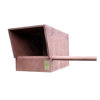 Kestrel Nest Box from Nestbox Co
