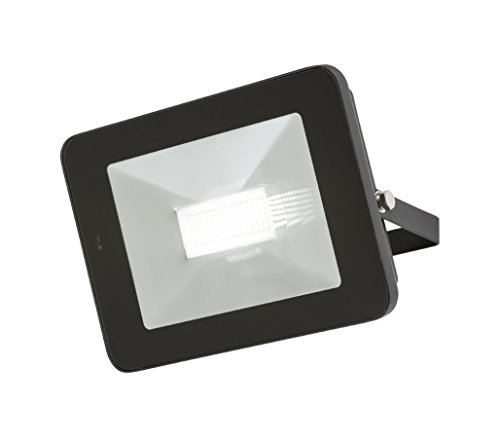 Knightsbridge - Foco LED de aluminio fundido con sensor de