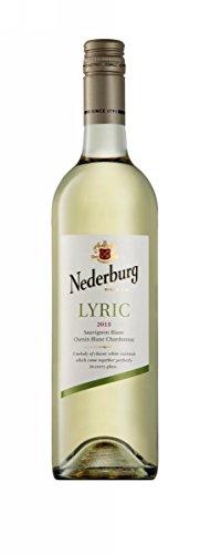 ネダバーグリリック[白ワイン辛口南アフリカ750ml]