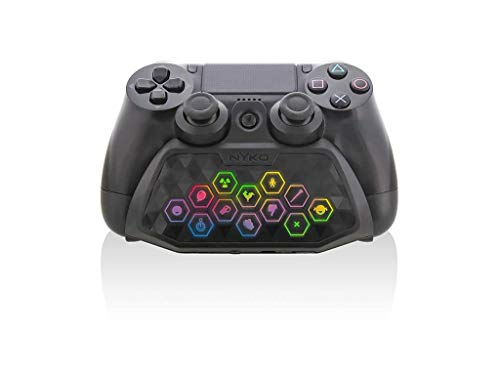 Nyko Sound Pad – Sound Effects Controller Attachment with 3.5Mm audio Port for PlayStation 4