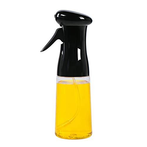 Olive Oil Sprayer For Cooking, 7 oz / 210 ml Refillable Oil Dispenser...
