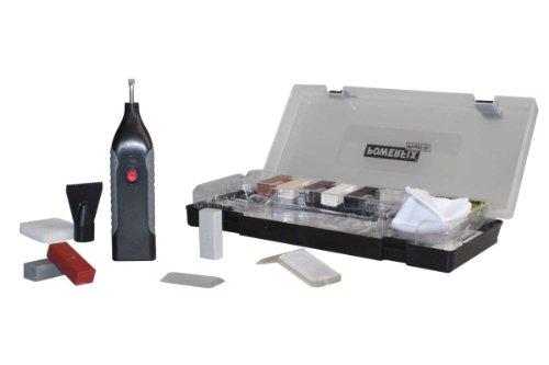 PowerfixProfi+ Fliesen Reparautr Set auvh für Keramik- und Kunststoffoberflächen