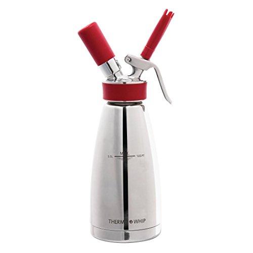 ISI - Dispensador térmico de crema (500 ml)