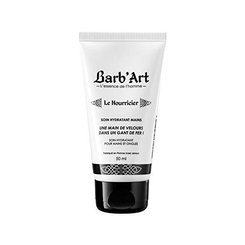 Barb'Art Crème Hydratante Mains 3770010951216