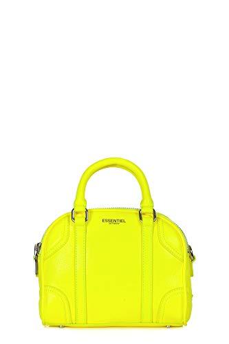 Essentiel Antwerp 350907 Kleine Tasche, Gelb Gr. One size, gelb