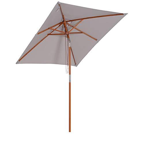 classifica ombrelloni in legno