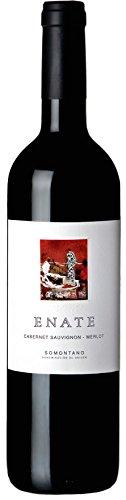 Enate Cabernet Sauvignon Merlot Vino - 750 ml