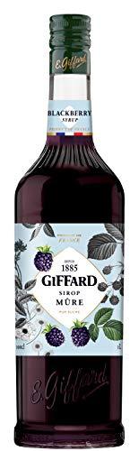 Giffard Brombeer (Mûre, Blackberry) Sirup 1 Liter