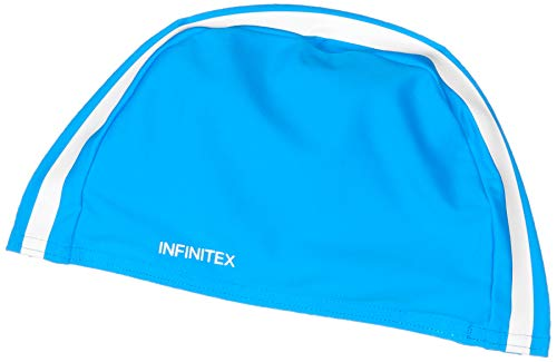 adidas Herren Infinitex Commercial Pack 1 Piece Badekappe, Bright Blue/White, One Size