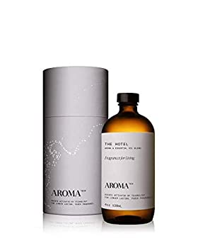AromaTech The Hotel for Aroma Oil Scent Diffusers - 120 Milliliter
