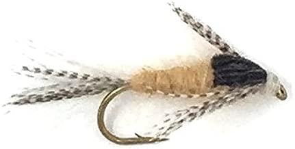 dark hendrickson fly