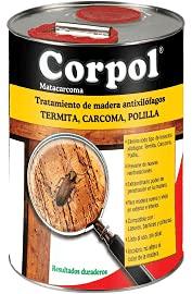 Corpol Corpol Matacarcoma 750Ml Lata 750 g