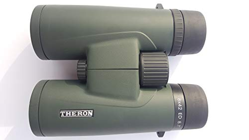 THERON Questa HD 8X42 Binoculars
