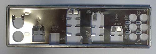 ASUS M4A87TD EVO Blende -Slotblech -IO Shield