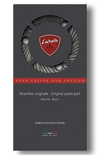 50 mm OEM-Frässtifte für Eureka Mignon, Simonelli Grinta, MCI, MCF Kaffeemühlen