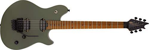 EVH Wolfgang Standard Matte Army Drap · E-Gitarre