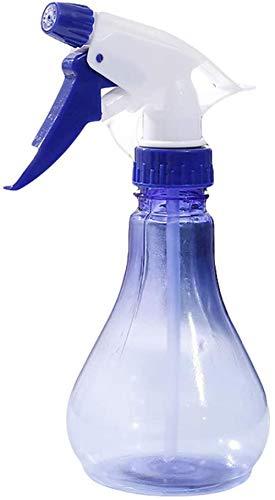 gâchette en plastique flacon spray vide Flacon pulvérisateur rechargeable Pour le nettoyage des outils d'irrigation jardin fleuri 100ml-3 pièces