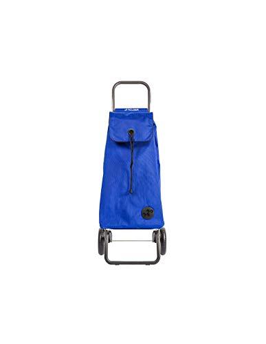 Rolser Logic RG/I de Max MF, imx004, 41 x 32 x 105,5 cm, 43 litres, 40 kg, Bleu, 39 x 21 x 64,5 cm