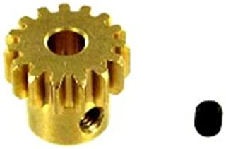 Redcat Racing Brass 15T Pinion Gear with 3mm Grub Screw