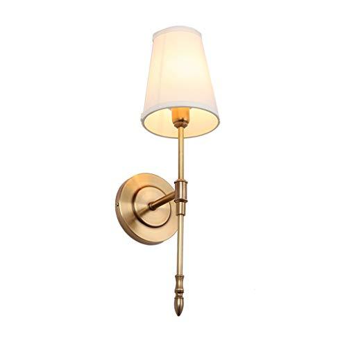 kerryshop Lámpara de Pared Luces de Pared Moderna, Pared de la Sala Apliques Lámparas de iluminación for la Sala de Estar Dormitorio Lampara de Pared Exterior