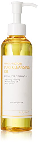 Manyo Factory Pure Cleansing Oil