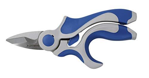 BM S.R.L. 1330 - Tijeras cortapelacables con funda